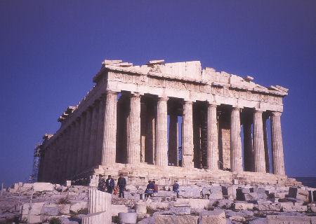 パルテノン神殿の画像 p1_13